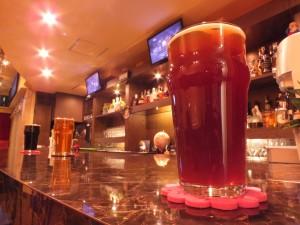 樽生クラフトビール